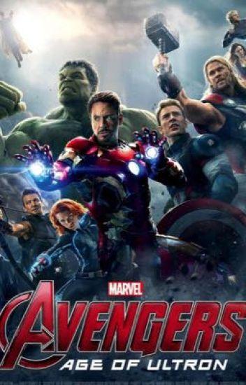 Avengers Watch Age of Ultron - Steve_Rogers_fan - Wattpad
