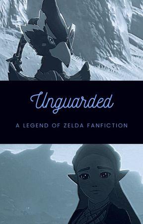 Unguarded by ErtiaLedo