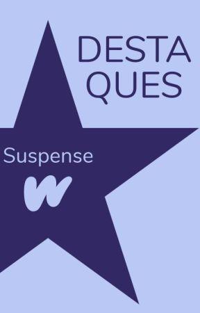 Destaques de Suspense by SuspenseLP