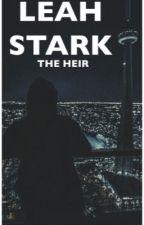 Leah Stark - The Heir by CJB_stories