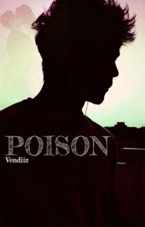 Poison by Vendiiz