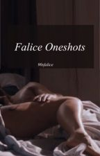Falice Oneshots  by 90sfalice