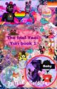 The fnaf Yaoi/Yuri book 1 by PeridotCupCake