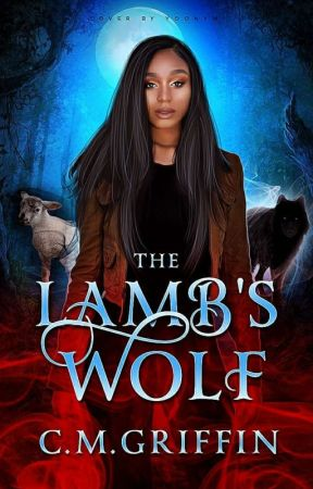 The Lamb's Wolf by StarsofMyths