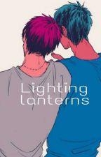 ༉‧₊˚✧Lighting Lanterns༉‧₊˚✧ by jungkooksnut