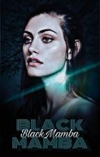 Black Mamba // Natasha Romanoff by RianaKingXx