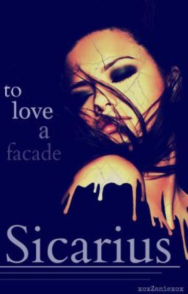 Sicarius by xxDorkie