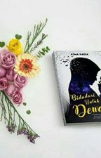 Bidadari untuk Dewa by Asma Nadia by elzbfs