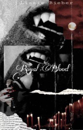 Royal blood (MJ vampire ff) by Lizzie_Bieber