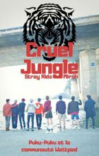 Cruel Jungle | Stray Kids - Miroh by Puku-Puku