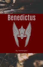 My Hero Acadamia: Benedictus by hamburgoi