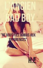 L'ancien Bad boy by HananeElma