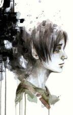Forgotten [ERERI/RIREN] by Kipnotize
