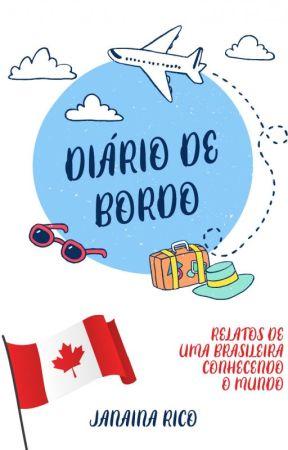 Diário de bordo by JanainaRico