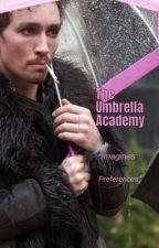 *:. The Umbrella Academy .:* by yeetayootyoot