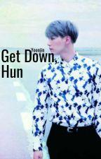 Get Down, Hun~ K.SJ x M.YG by MaquesticPotatoes12