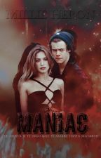 MANIAC | Harry Styles | [Versión original] by SweeterThanFantasy