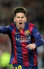 All The Things Messi Can Do by Messiisthebest10