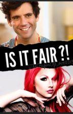 "Is It Fair?! [MalePregnancy] (Sequel of ""This Isn't Fair"") by TheOriginOfLove2013"