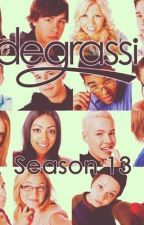 Degrassi: The Next Generation by colorado_snowboarder
