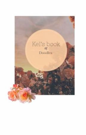 Kel's book of doodles by majestickel