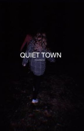 QUIET TOWN - BRENDON URIE by vicesvinyl