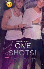 One Shots.2〰️Jorbyn by aaliyahs_angel_