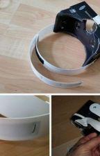 Cách làm kính thực tế ảo đơn giản tại nhà by thanhduong12345