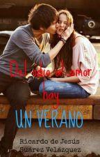 Del odio al amor hay un solo verano by FlyingBoy001