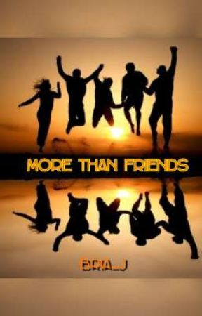 More Than Friends by TheBriaJ