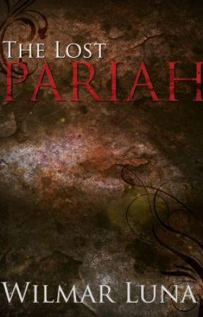 The Lost Pariah by WilmarLuna