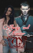 Always and Forever by Vampirediaries1996