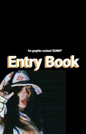 Entry Book by sharvakowli