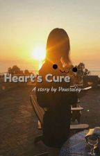 Heart's Cure by voustaley