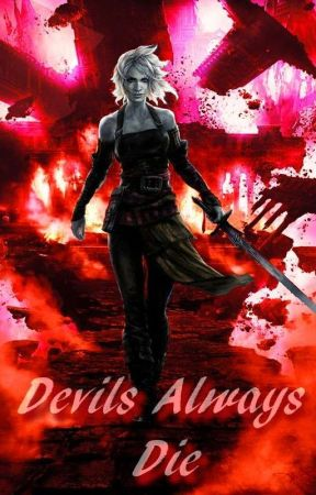 Devils Always Die by AlexDextro