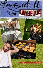 Love at a Barbeque (Liam Payne) by horangirl2019