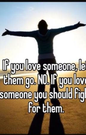 why should i love someone