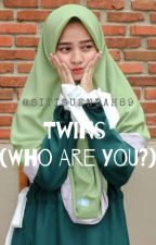 Twins (Who Are You?) by sitisuendah89