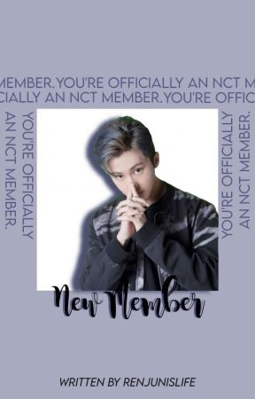 ♡the twenty second member♡《nct mark》 - 09 - Wattpad