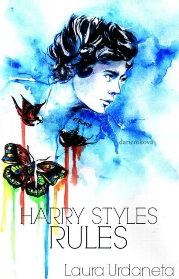 Harry Styles rules (H.S) EDITANDO.
