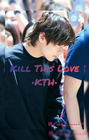 Kill This Love °KTH by shy_naaa24
