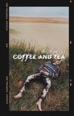 Coffee and Tea. [traducción] by aaloysius