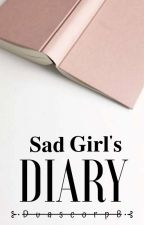 Sad girl's diary by Duascorp8