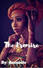 The Promise by ammielo