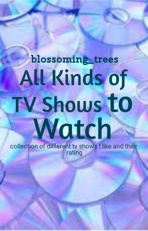 All Kinds of TV Shows to Watch - Sci-fi - Wattpad