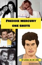 Freddie Mercury one-shots (mostly Deacury) by Living_on_my_own