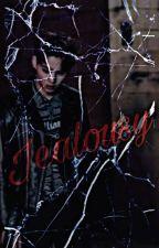 Jealousy  by BitterinBlack38