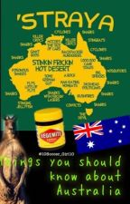 Things you should know about Australians by 10Soccer_Girl10