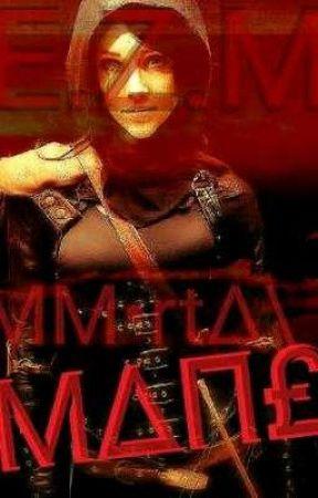 Immortal Made  by MagBeLLeZikic