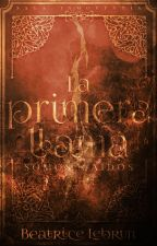 La primera llama: Somos Caídos [Saga Inmovynnis] by BeatriceLebrun